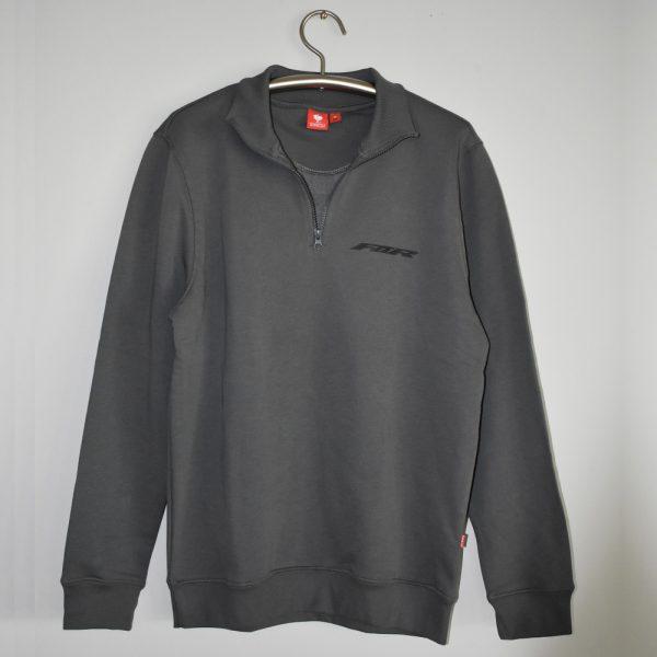 Farnbacher-Racing-Herren-Sweatshirt-grau