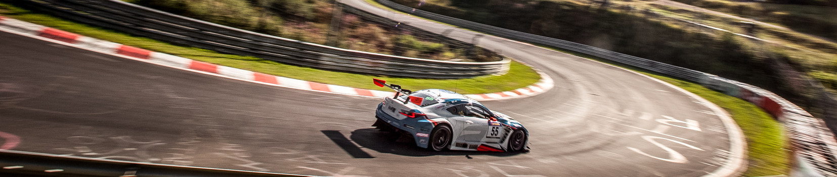 Farnbacher Racing Lexus RC F GT3