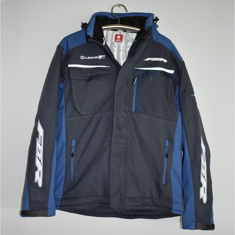 Farnbacher-Racing-Winterjacke