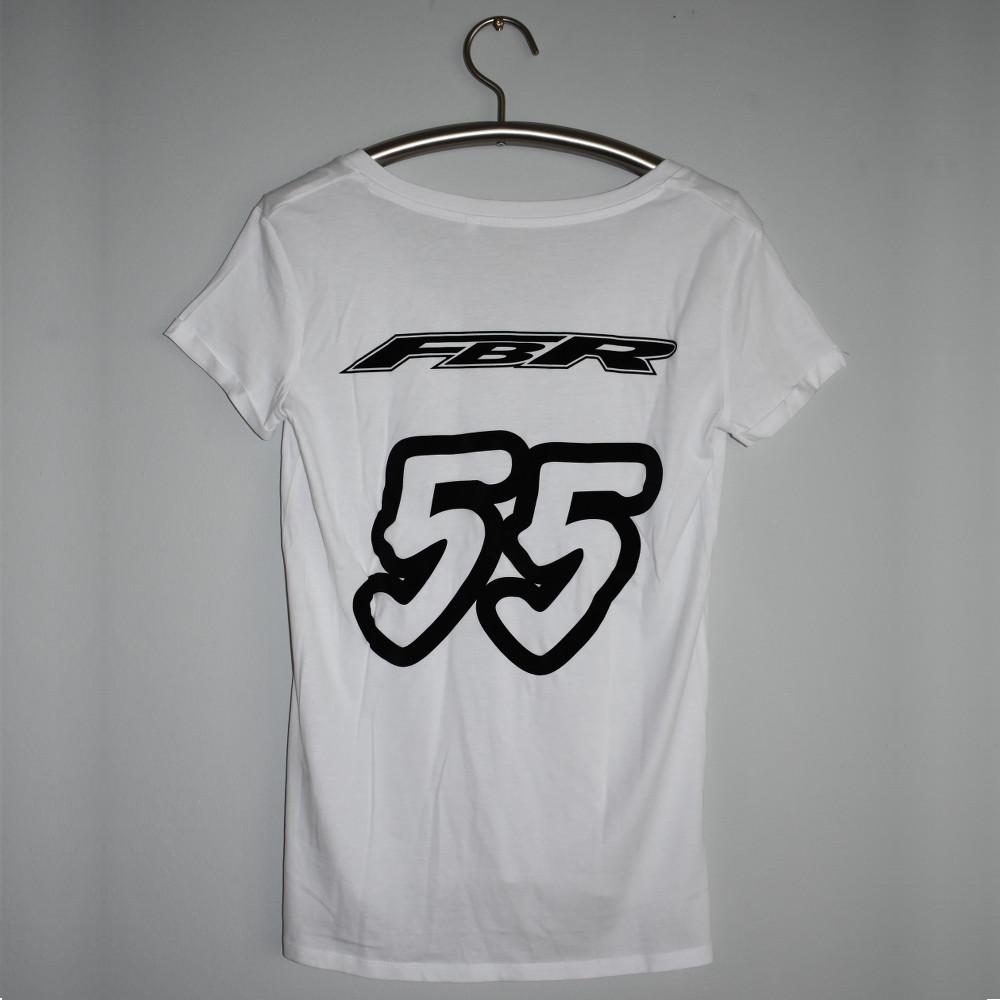 Lexus-Farnbacher-Racing-Damen-Tshirt-weiss-hinten