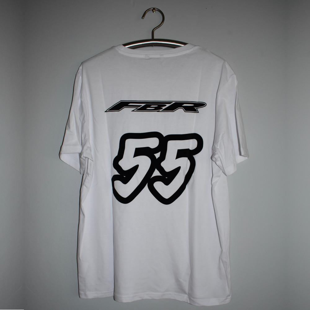 Lexus-Farnbacher-Racing-Herren-Tshirt-weiss-hinten
