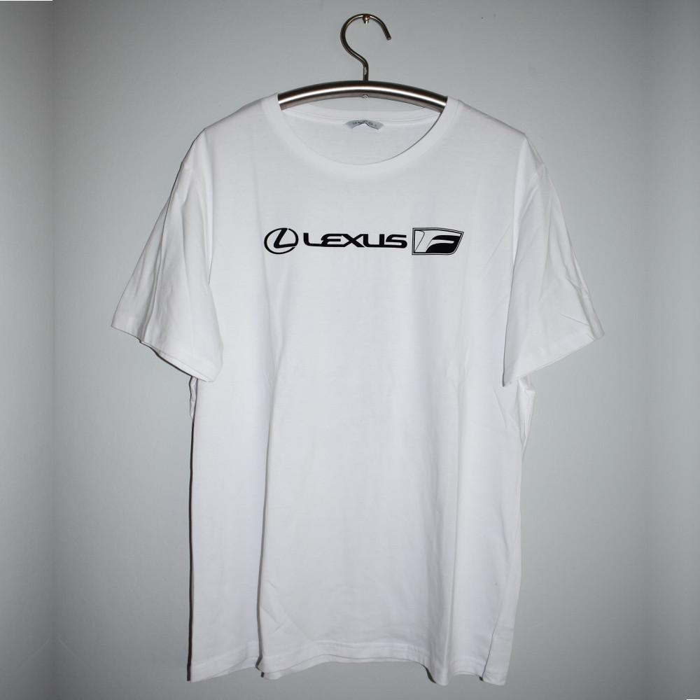 Lexus-Farnbacher-Racing-Herren-Tshirt-weiss